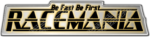 Racemania - Be Fast Be First